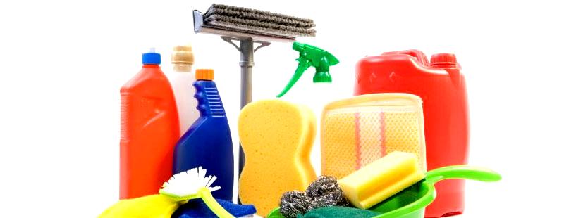 Productos de Limpieza Integral