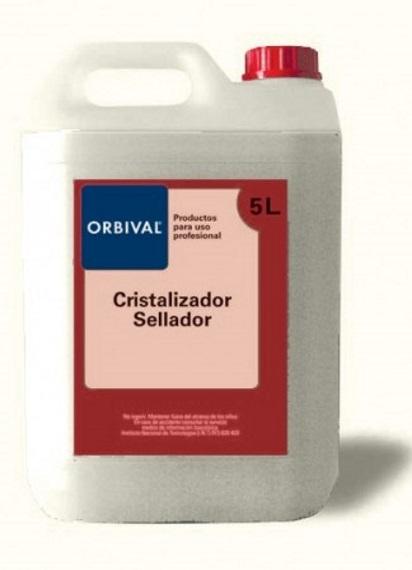 CRISTALIZADOR SELLADOR ORBIVAL