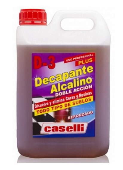 D3 DECAPANTE CASELLI