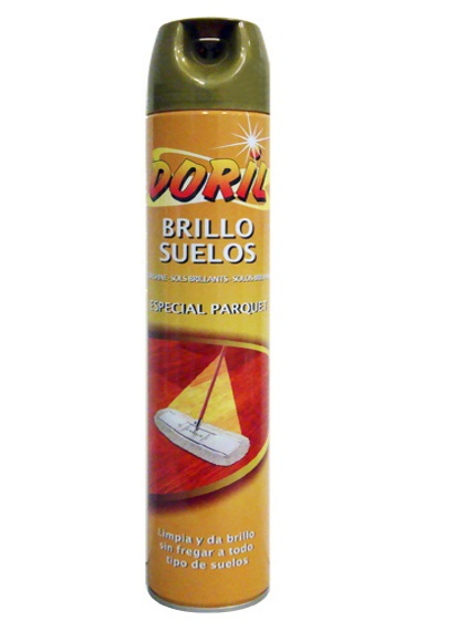 DORIL SPRAY MOPAS 1000