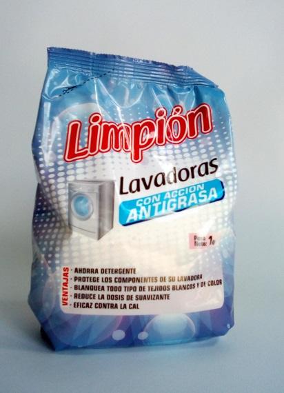 LIMPION FOSFATO TRISODICO