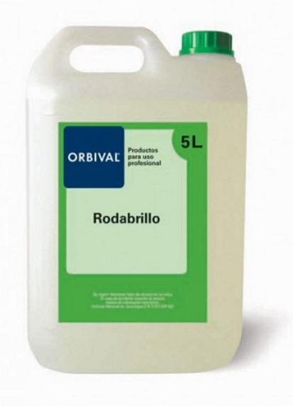 RODABRILLO ORBIVAL