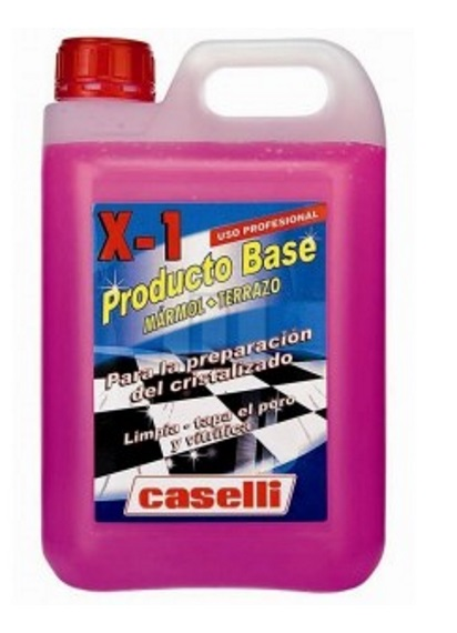 X1 CRISTALIZADOR BASE CASELLI