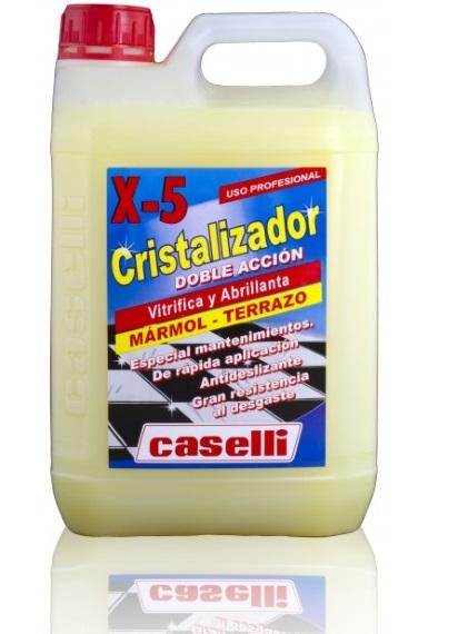 X5 CRISTALIZADOR CASELLI